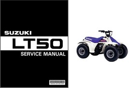 1984 suzuki lt 185 service manual