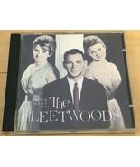 Best Of Fleetwoods CD by Fleetwoods COMPLETE Very Clean Disc RARE OOP - $12.85