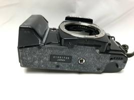 Minolta Maxxum 7000 35mm SLR Film Camera Body Only Black  - $25.99