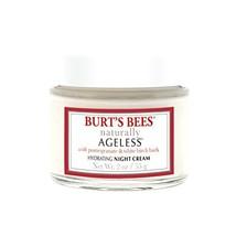 Burt's Bees Naturally Ageless Night Creme, 2-Ounce Jar - $140.21