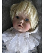 Adopt Sweet Michael Paranormal Active Baby Boy Haunted Doll Seeks Loving... - $329.99