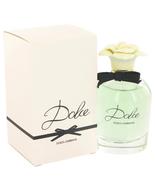 Dolce by Dolce & Gabbana Eau De Parfum Spray 2.5 oz - $89.49
