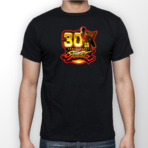 Street fighter 30th Anniversary T-Shirt --All Sizes-- - $12.00+