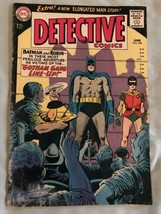 Detective Comics 328 GD+/VG- Death Of Alfred Batman and Robin - Silver Age - $17.98