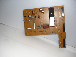 ebr64439801    z  sus   board   for  lg   42pq30 - $15.99