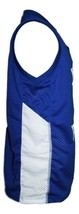 Devin Booker #2 Moss Point High School Basketball Jersey Sewn Blue Any Size image 4