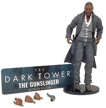 The dark tower The Gunslinger collector's action figure NEW - $11.88