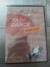 Tap Dance Made Easy - Volume 1 (One) Basic - Cardio Workout (DVD, 2010) - $15.83