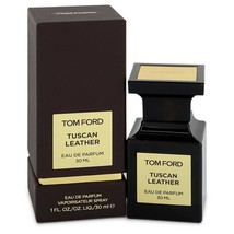 Tuscan Leather by Tom Ford Eau De Parfum Spray 1 oz for Men - $203.95