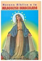 Novena Biblica a la Milagrosa Inmaculada