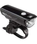CATEYE VOLT 100 HL-EL150RC CHROME BLACK FRONT HEAD LIGHT - $34.95