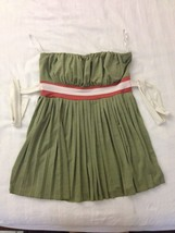 Womens Sleevless Xoxo Top Size M - $14.99