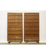 Suichokusen Sudo, Antique Japanese Summer doors - YO24010018 - $244.53