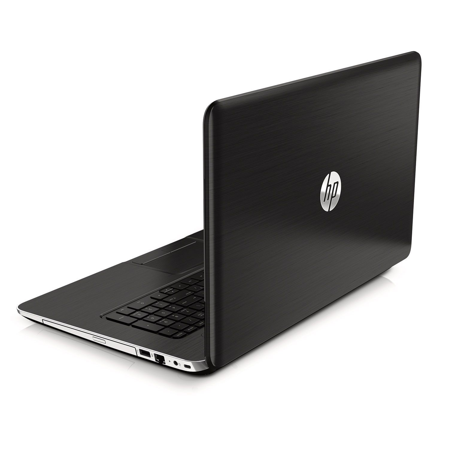 hp pavilion 17 f037cl 17 3 laptop computer amd a8 6410 6gb memory 750gb hard pc laptops. Black Bedroom Furniture Sets. Home Design Ideas