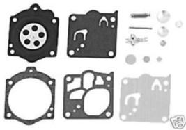 Carburetor Rebuild Repair Fits Husqvarna 394 Stihl 050 - $17.99