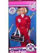 Barbie Doll Air Force Barbie New in Box 1993 - £21.96 GBP