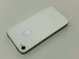 White Apple iPhone 4s A1387 LOCKED - $14.84