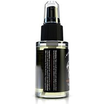 Wild Willies Beard Oil for Men. Made with 10 Natural Conditioner Ingredients & O image 3