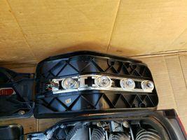 90-95 Mercedes W129 R129 500 500sl SL320 S500 Tail Light Lamps Set L&R image 12