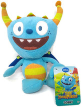 "Disney Henry huggle monster teddies 8"" plush toy - $14.88"