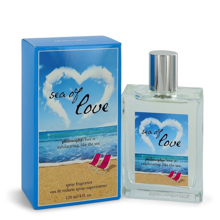 Primary image for Philosophy Sea Of Love By Philosophy For Women 4 oz EDP Spray