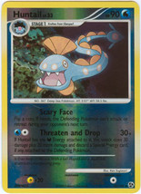 Huntail 42/106 Reverse Holo Uncommon Great Encounters Pokemon Card - $1.69