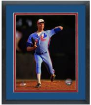 Randy Johnson Montreal Expos Circa 1998 - 11x14 Matted/Framed Photo - $43.55