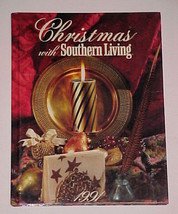 Christmas with Southern Living by Oxmoor House Staff;Holiday Traditions;... - $14.99