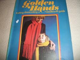 Golden Hands Part 3, Vol. 1 - $8.00