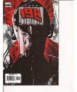 Marvel X-Men The 198 #5 Professor X Mutants Action Adventure - $1.95
