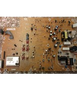 A01F3MPW / A01F3-MPW Power Suppy PCB From Sylvania LC320SL1 LCD TV - $41.95