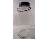 Canning jar 1940s half gallon with bail 01 thumb155 crop