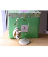 "Dept. 56 2004 Snowbunnies ""Just Eggstra Sweet"" Figurine - $35.00"