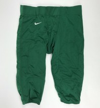 New Nike Men's XXL Defender Game Football Pant Green 535705 - $14.85