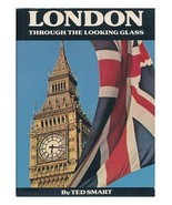 London, a Picture Book to Remember Her By [Hardcover] by Smart Ted - $7.90
