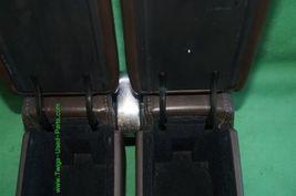 00-03 Audi A8 A8L Armrest Arm Rest Compartment Center Split Console Assembly image 5