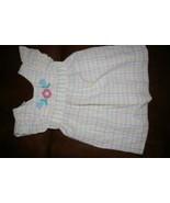 Girls Toddler Sundress Size 4 - $7.99