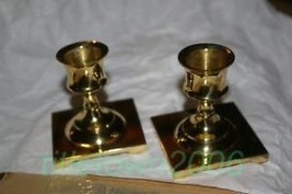 Partylite Copley Taper Pair Candleholders RETIRED Party Lite - $9.99