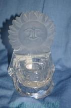 PartyLite Sun Tealight Holder Party Lite b - $5.99