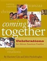 "2003 ""Coming Together"" Harriette Cole John Pinderhughes - $22.11"