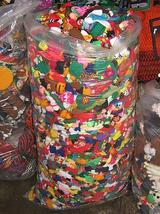 Lot of 5000 Finger puppets, handmade in Peru, wholesale  - $1,912.00