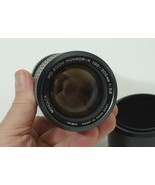 Minolta MD Zoom Rokkor-X 100-200mm f5.6 Lens - $49.00