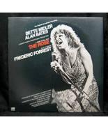 Bette Midler Original Soundtrack The Rose 1979 Atlantic - $2.99
