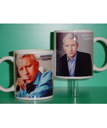 Anderson Cooper CNN 2 Photo Designer Collectibl... - $14.95