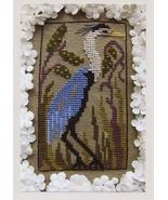 Birds Of A Funky Feather 8 cross stitch chart By The Bay Needleart  - $9.00