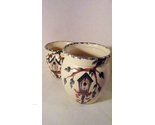 Glazed pottery pots with birdhouse design 01 thumb155 crop