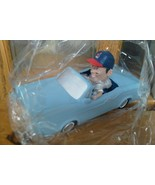 Grady Sizemore Cleveland Indians Blue Convertib... - $18.94