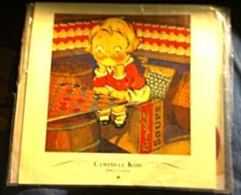 2006 Campbell Kids Calender - $6.99