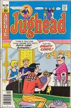 Archie JUGHEAD (1965 Series) #283 VG- - $0.99