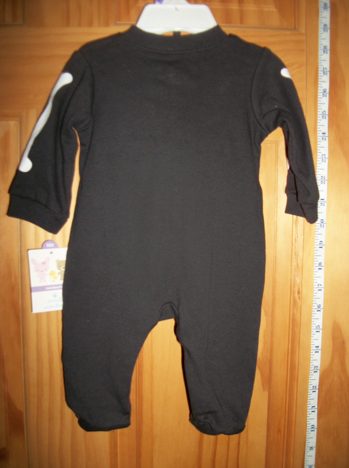 small wonders baby clothes newborn skeleton and 39 similar items